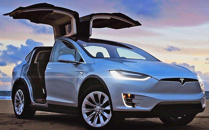 哪款新能源汽车最受青睐_常州租车